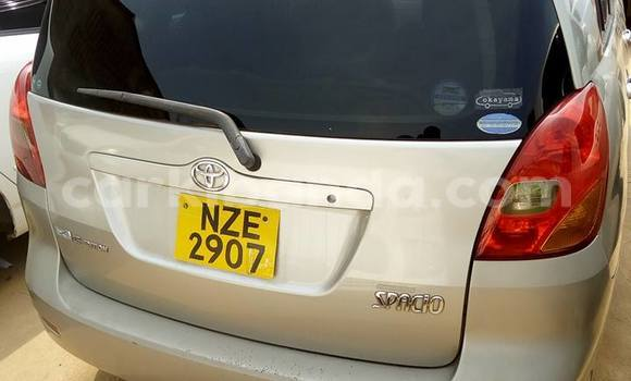 Buy Used Toyota Spacio Other Car in Busia in Uganda