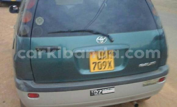 Buy Used Toyota Raum Green Car in Busia in Uganda