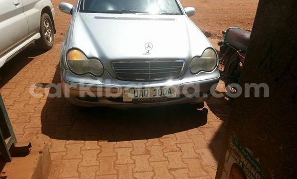 Buy Used Mercedes Benz 200 Blue Car in Arua in Uganda