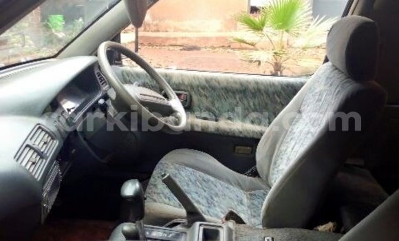 Buy Used Toyota Town Ace Other Car in Kampala in Uganda