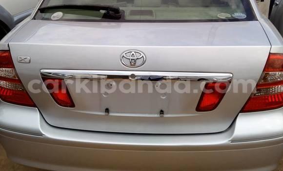 Buy Used Toyota Premio Silver Car in Busia in Uganda