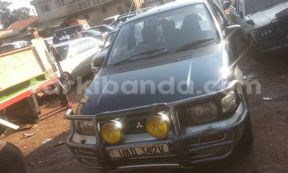Buy Used Mitsubishi RVR Other Car in Busia in Uganda