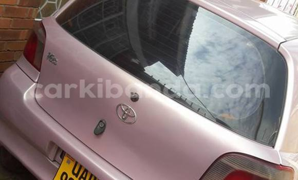 Buy Used Toyota Vitz Other Car in Busia in Uganda