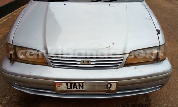 Buy Used Toyota Corsa Silver Car in Busia in Uganda