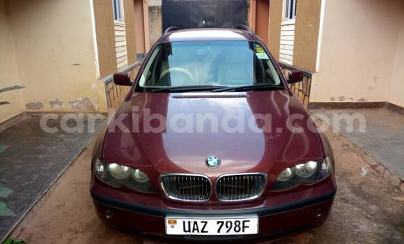 Buy Used BMW 3-Series Other Car in Kampala in Uganda