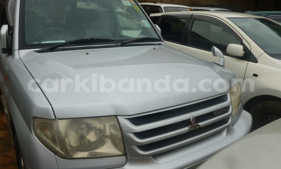 Buy Used Mitsubishi Carisma Silver Car in Arua in Uganda