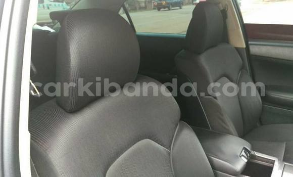 Buy Used Toyota Mark X Black Car in Busia in Uganda