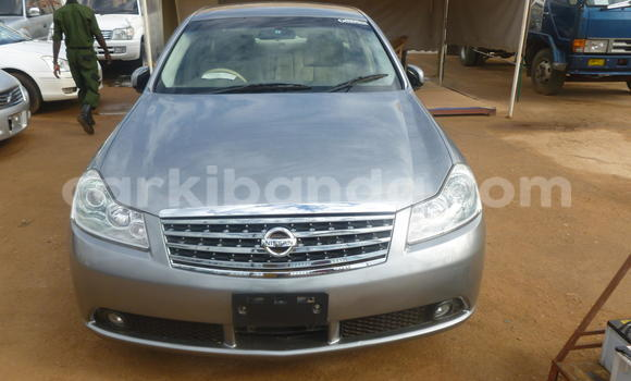 Buy Used Toyota Corolla Silver Car in Arua in Uganda