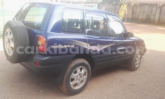 Buy New Toyota RAV4 Other Car in Kampala in Uganda