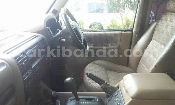 Buy Used Land Rover Discovery Other Car in Busia in Uganda
