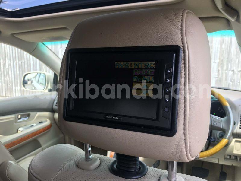 Big with watermark toyota harrier uganda kampala 10057
