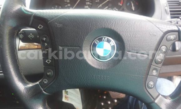 Buy Used BMW X5 Silver Car in Busia in Uganda