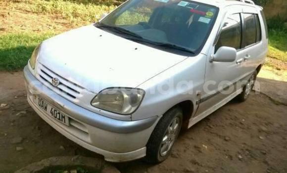 Acheter Occasion Voiture Toyota Raum Blanc à Busia, Ouganda