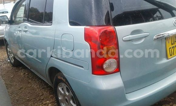 Buy Used Toyota Raum Other Car in Busia in Uganda