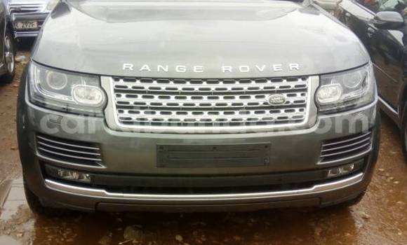 Buy Used Land Rover Range Rover Vogue Other Car in Kampala in Uganda