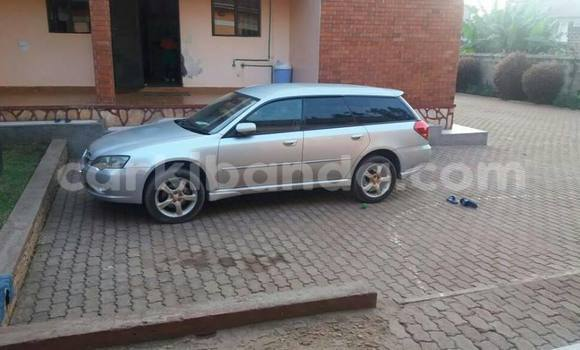 Buy Used Subaru Legacy Silver Car in Busia in Uganda