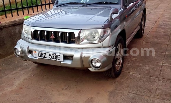 Buy Used Mitsubishi Pajero Other Car in Busia in Uganda