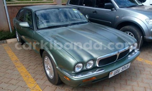 Buy Used Jaguar X-Type Other Car in Busia in Uganda