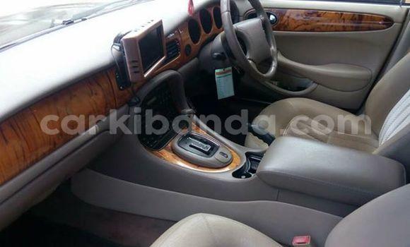 Buy Used Jaguar X-Type Other Car in Busia in Uganda