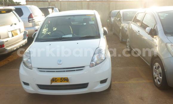 Buy Used Toyota Paseo White Car in Arua in Uganda