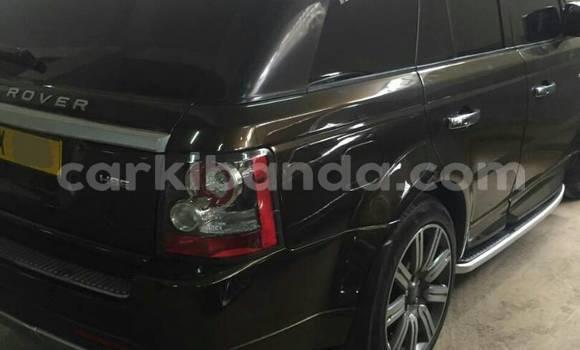 Buy Used Rover 201 Black Car in Kampala in Uganda