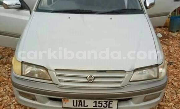 Buy Used Toyota Premio Silver Car in Busia in Uganda
