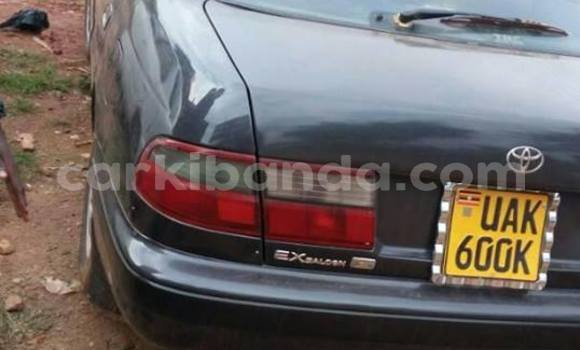 Buy Used Toyota Carina Other Car in Busia in Uganda