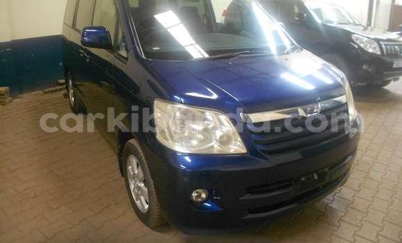 Buy Used Toyota 4Runner Blue Car in Kampala in Uganda