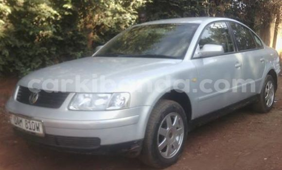 Buy Used Volkswagen Passat White Car in Arua in Uganda