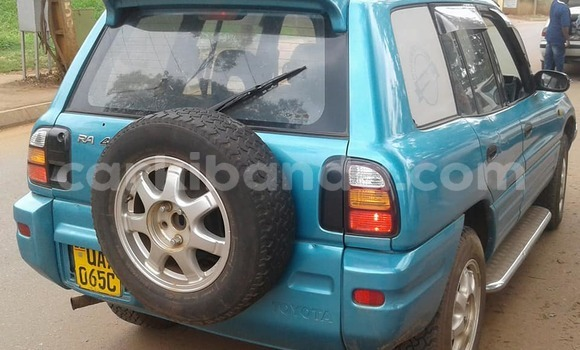 Buy Used Toyota RAV4 Other Car in Busia in Uganda