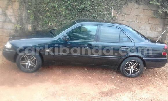 Buy Used Mercedes‒Benz C–Class Black Car in Busia in Uganda