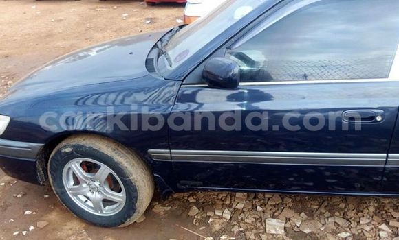 Buy Used Toyota Premio Blue Car in Busia in Uganda