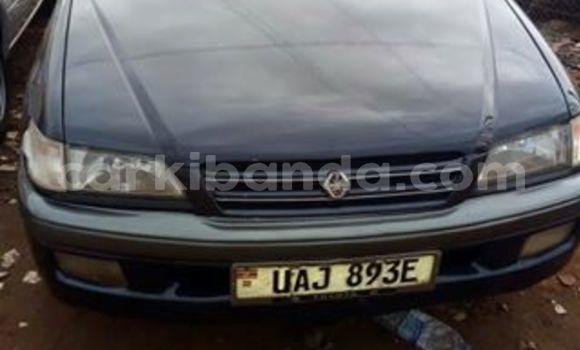 Buy Used Toyota Premio Blue Car in Busia in Uganda