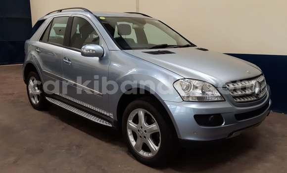 Buy Used Mercedes Benz 190 Blue Car in Kampala in Uganda