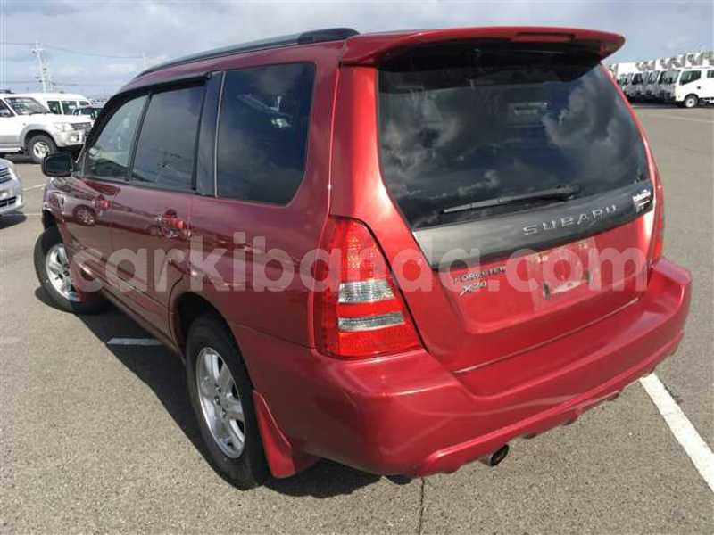 Big with watermark subaru forester x20 4wd 85 710km 2004 7 000 2