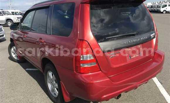 Buy Used Subaru Forester Other Car in Kampala in Uganda