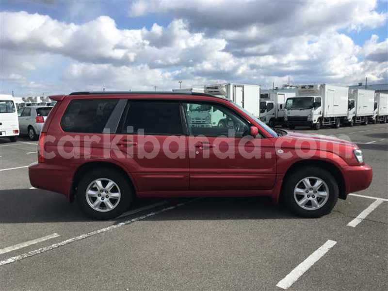 Big with watermark subaru forester x20 4wd 85 710km 2004 7 000 3