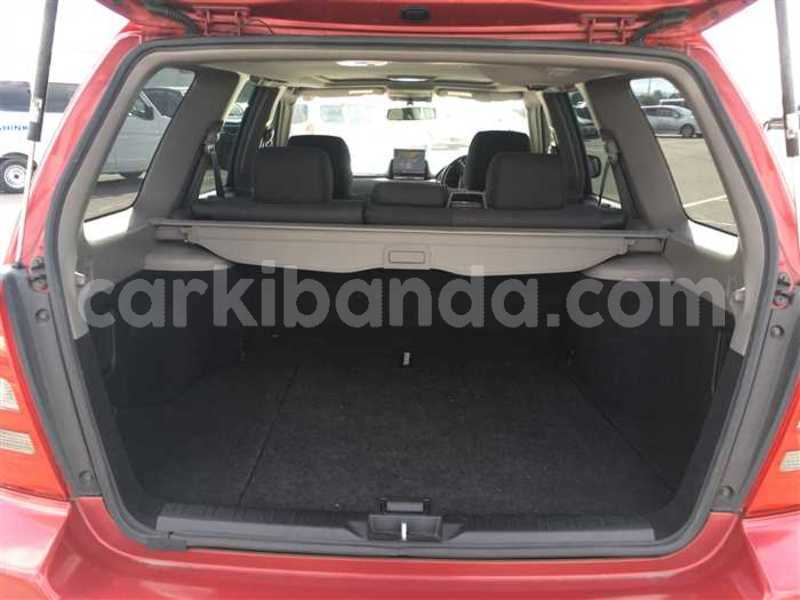 Big with watermark subaru forester x20 4wd 85 710km 2004 7 000 5
