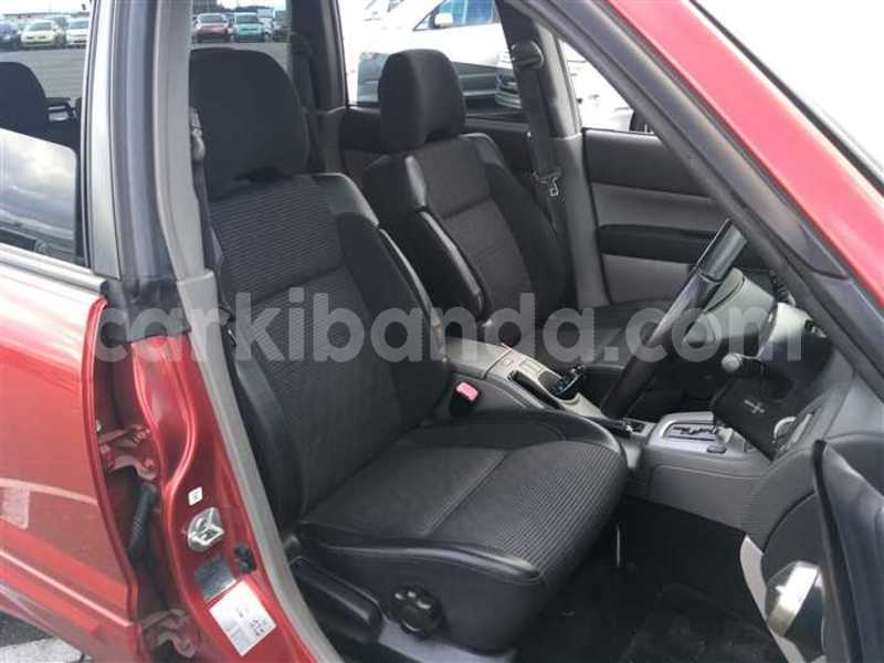 Big with watermark subaru forester x20 4wd 85 710km 2004 7 000 7