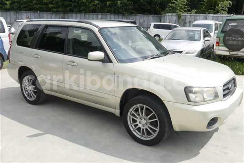 Big with watermark subaru forester x20 4wd 102 543km manual 2004 6 750 23