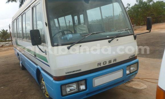 Buy Used Mitsubishi Carisma White Car in Arua in Uganda