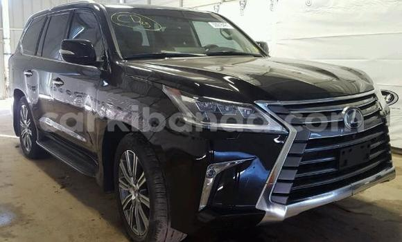 Buy Used Lexus LX 570 Black Car in Arua in Uganda