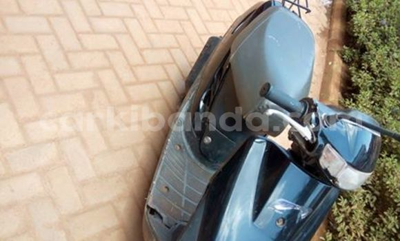 Buy Used Honda Pasola Black Moto in Kampala in Uganda