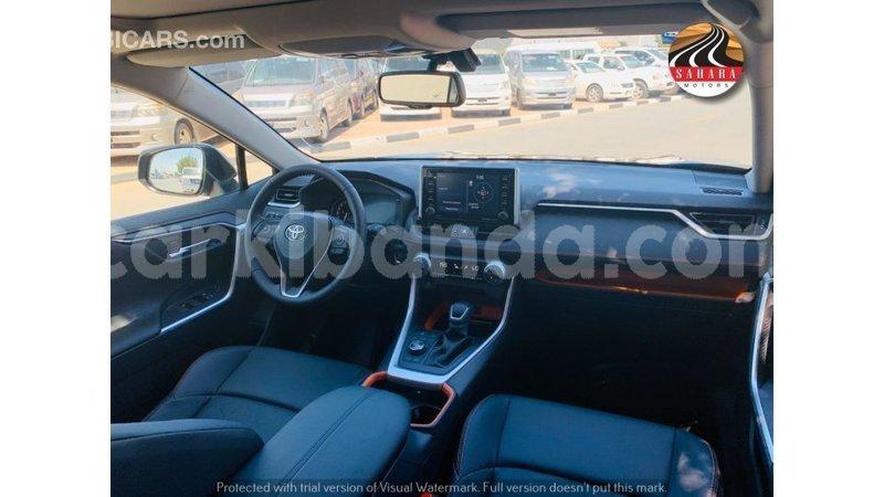 Big with watermark toyota 4runner uganda import dubai 10158