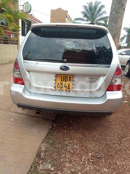 Big with watermark subaru forester uganda kampala 10258
