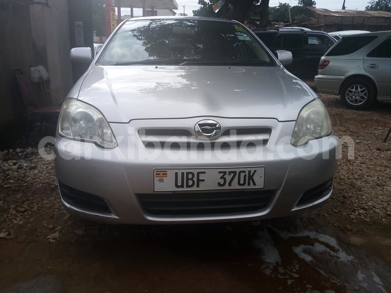 Big with watermark toyota runx northern adjumani 10332