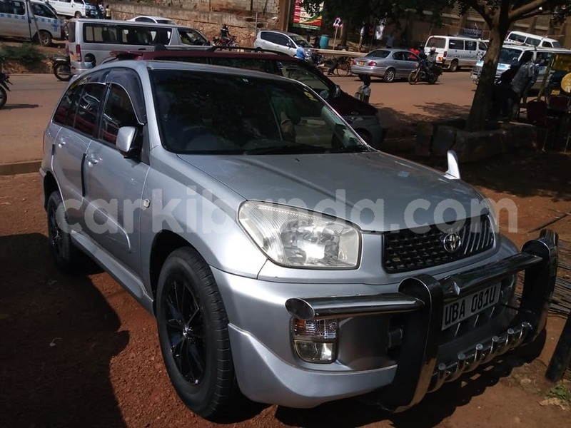 Big with watermark toyota rav4 northern adjumani 10336