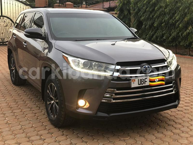 Big with watermark toyota kluger uganda kampala 10345