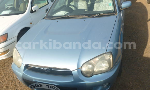 Buy Used Subaru Outback Car in Arua in Uganda