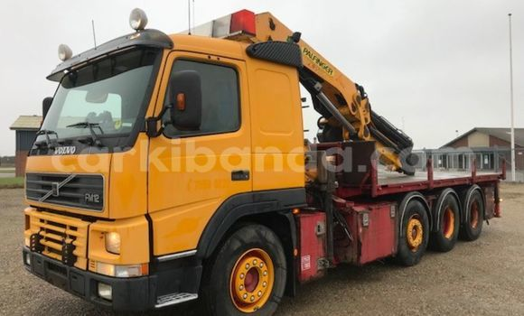 Buy Used Volvo F4 Other Truck in Entebbe in Uganda